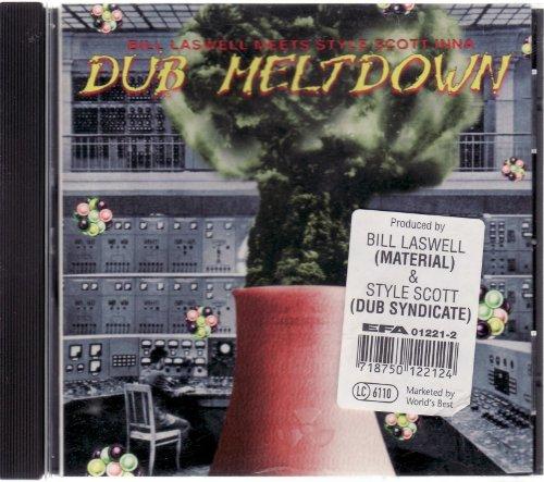 Laswell , Bill - Dub meltdown