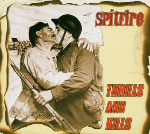 Spitfire - Thrills and kills