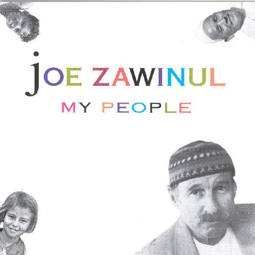 Zawinul , Joe - My People