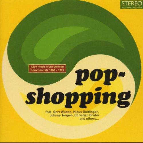 Sampler - Popshopping