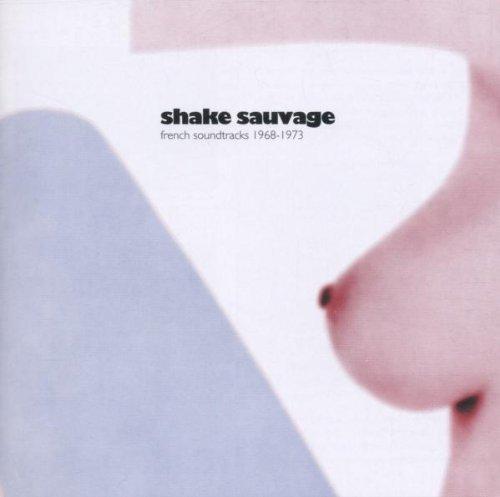 Sampler - Shake Sauvage