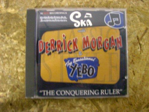 Morgan , Derrick - The Conquering Ruler
