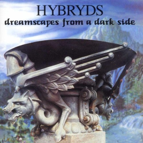 Hybryds - Dreamscapes from a dark side