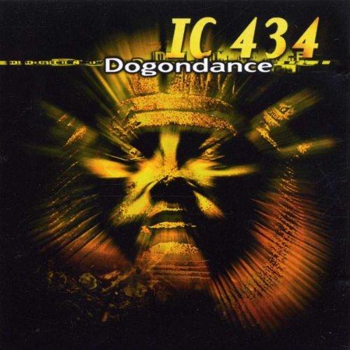 IC 434 - Dogondance