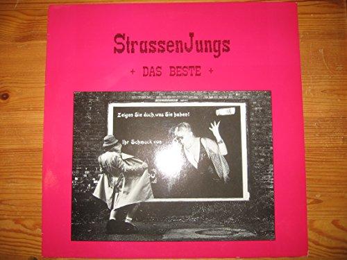 StrassenJungs - Das Beste (Vinyl)