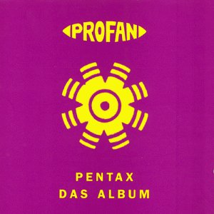 Pentax - Das Album