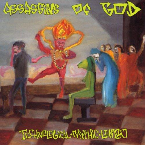 Assassins Of God - Technological Mythic Limbo (92)
