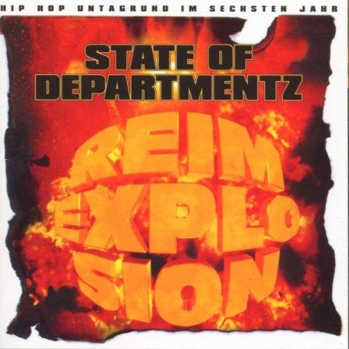 State of Departmentz - Reimexplosion