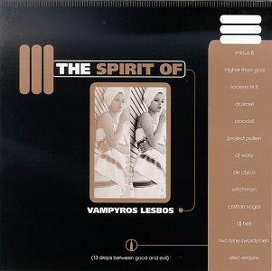 Sampler - The Spirit of Vampyros Lesbos