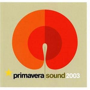 Sampler - Primavera Sound