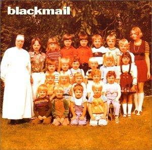 Blackmail - o. Titel