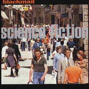 Blackmail - Science Fiction