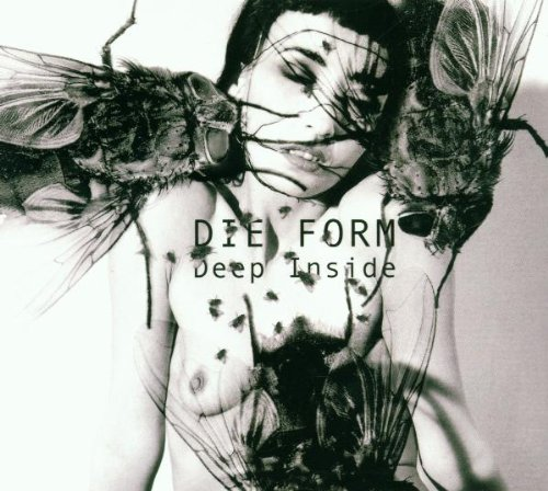 Die Form - Deep Inside (Maxi)