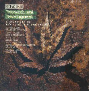 Dub Syndicate - Research And Development