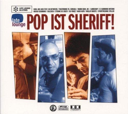 Sampler - Pop ist Sheriff