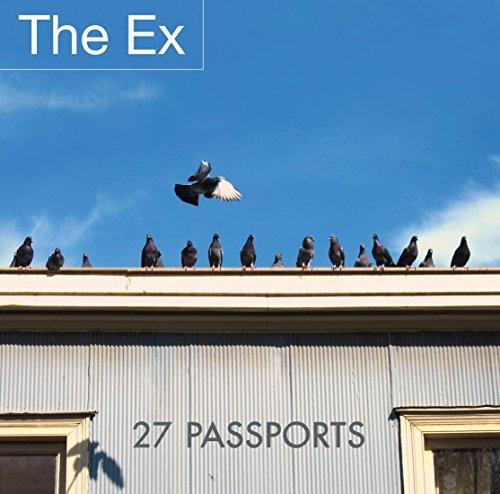 Ex , The - 27 Passports