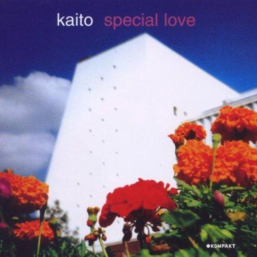 Kaito - Special Love