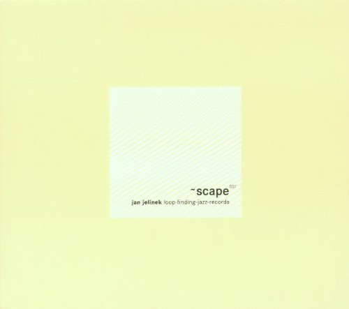 Jelinek , Jan - Loop-Finding-Jazz-Records