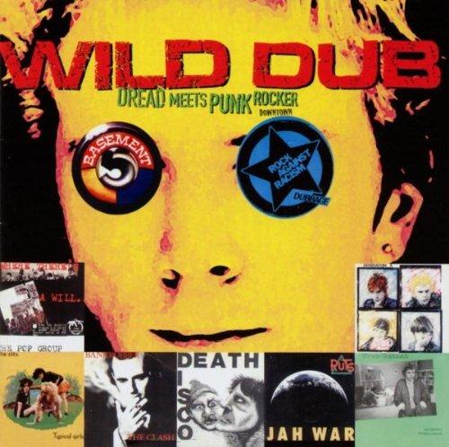 Sampler - Wild Dub