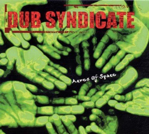 Dub Syndicate - Acres of spae