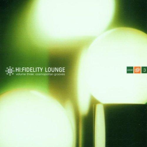 Sampler - Hi:fidelity lounge 3