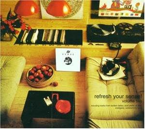 Sampler - Refresh your sense!