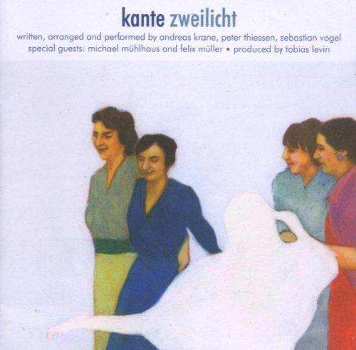 Kante - Zweilicht