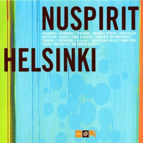 Nuspirit Helsinki - 1