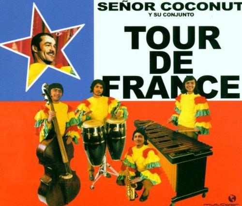 Senor Coconut - Tour De France (Maxi)