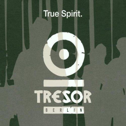Sampler - True Spirit (Tresor 185)