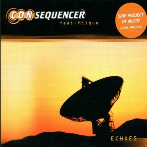C.O.N.Sequencer feat. Milque - Echos