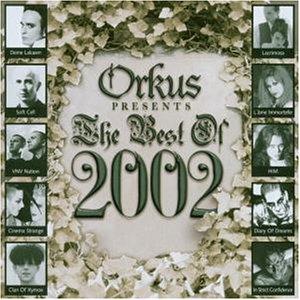 Sampler - Orkus - The best of 2002