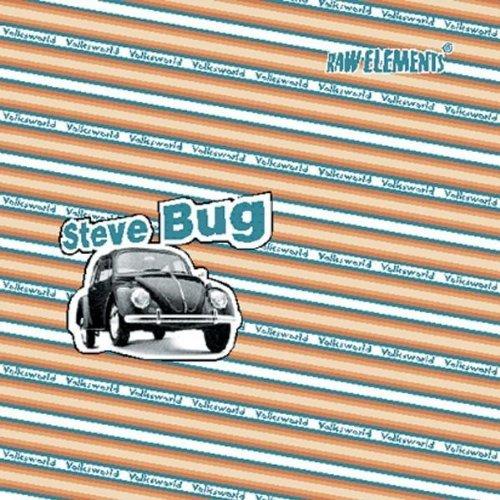 Bug , Steve - Volksworld