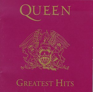 Queen - Greatest Hits 1 (US Import)