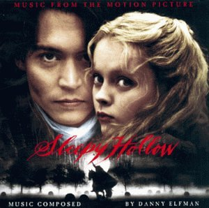 Elfman , Danny - Sleepy Hollow