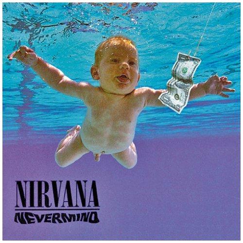 Nirvana - Nevermind [Vinyl LP]