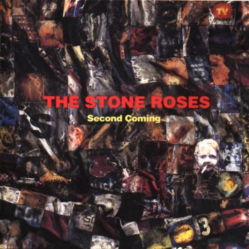 Stone Roses , The - Second Coming