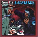 Genius / GZA - Liquid Swords (Vinyl)