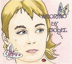 Campbell , Isobel - Amorini
