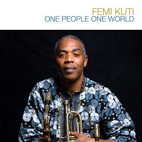 Kuti , Femi - One People One World (Vinyl)