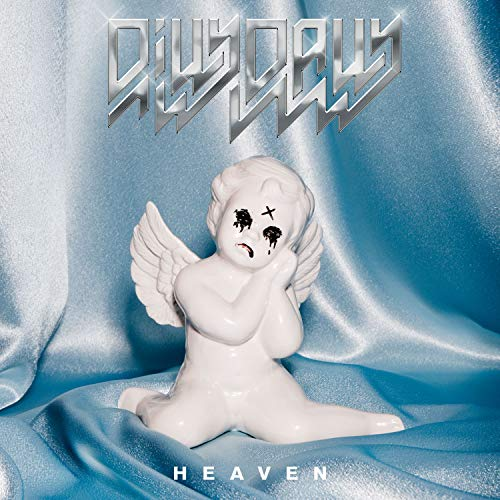 Dilly Dally - Heaven (Limited Edition) (White) (Vinyl)