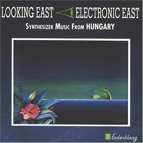 Sampler - Looking east-hungary