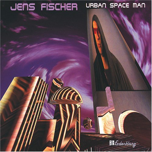 Fischer , Jens - Urban space man