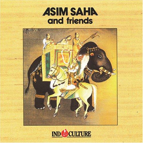 Saha , Asim - Indoculture
