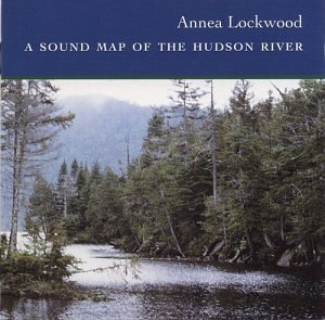 A. Lockwood - Sound Map of the Hudson River