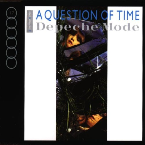 Depeche Mode - A Question of Time (Maxi)