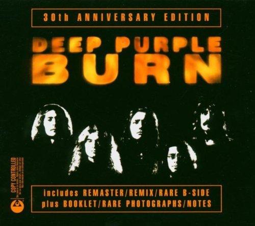 Deep Purple - Burn (30th Anniversary Edition)