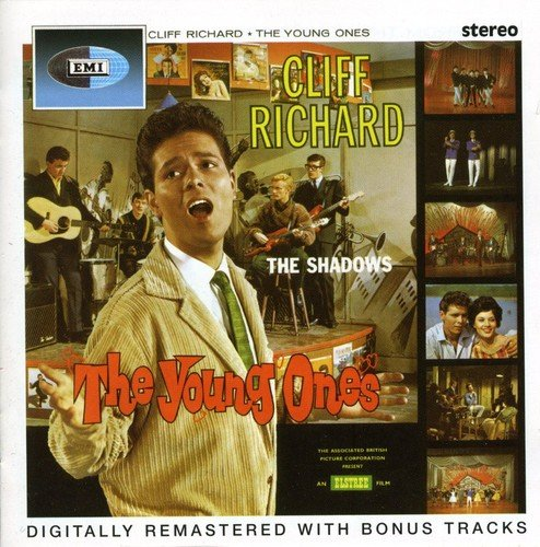Richard , Cliff - The Young Ones (Remastered)