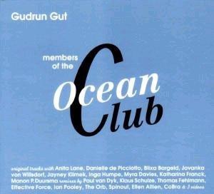 Gut , Gudrun - The Oceanclub