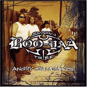 Boo Yaa Tribe - Angry samoans